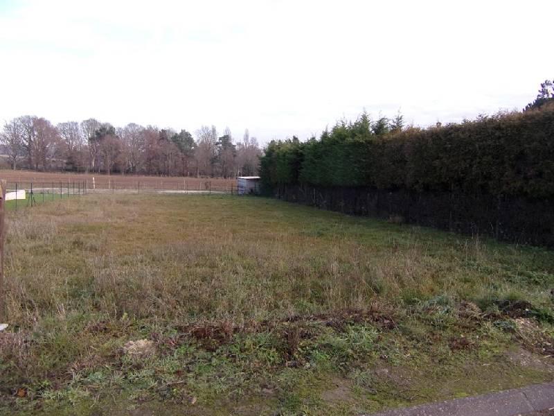 Terrains du constructeur L C I • 682 m² • HERMERAY