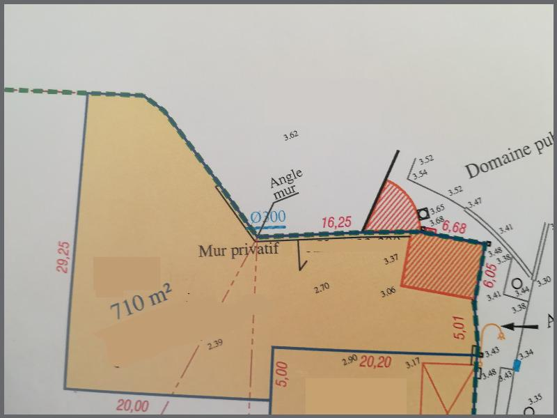 Terrains du constructeur SAFTI • 710 m² • LA BARRE DE MONTS