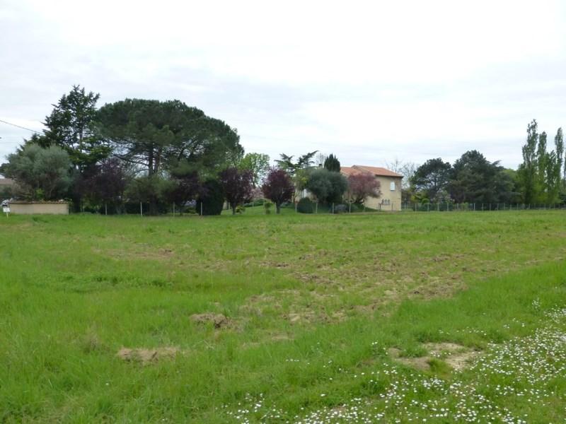 Terrains du constructeur CAPI FRANCE • 790 m² • GRENADE