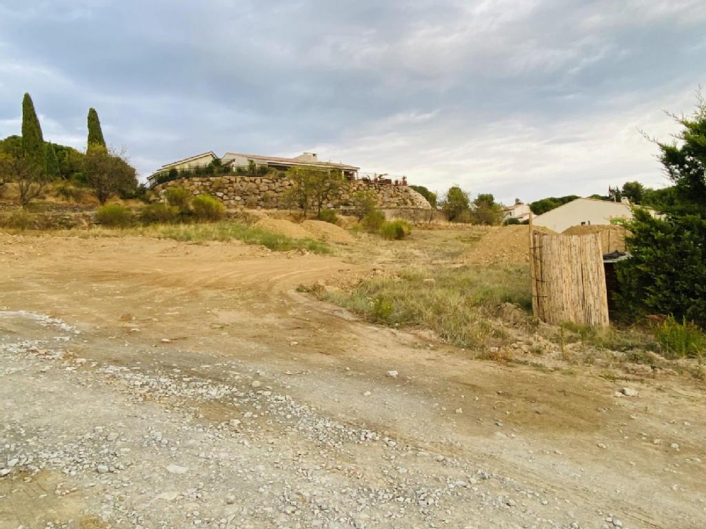 Terrains du constructeur KERVRAN IMMOBILIER CONSEIL • 984 m² • CARCASSONNE