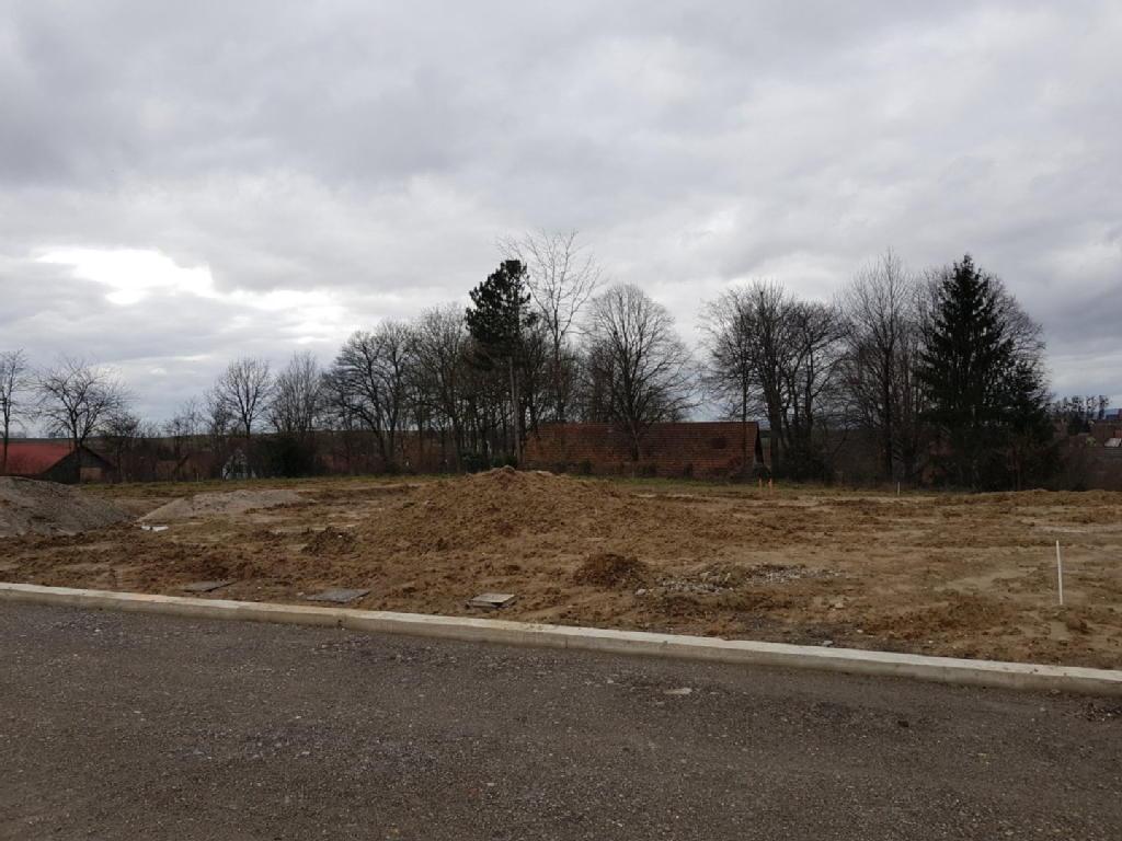 Terrains du constructeur NEO CONCEPT IMMOBILIER • 0 m² • EBERBACH SELTZ