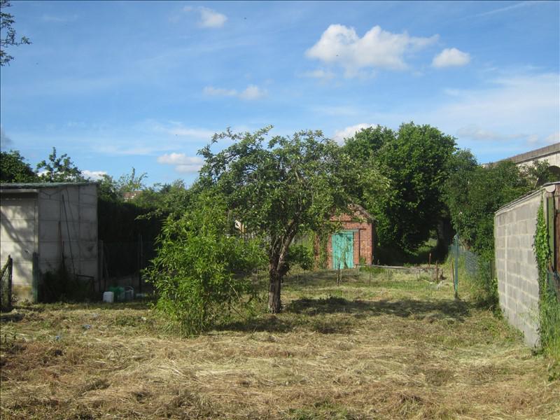 Terrains du constructeur AGENCE IMMOBILIERE GIENNOISE • 0 m² • GIEN