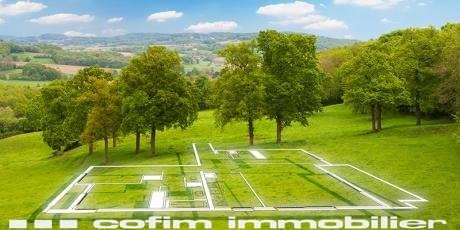 Terrains du constructeur COFIM MORLAAS • 2449 m² • MORLAAS
