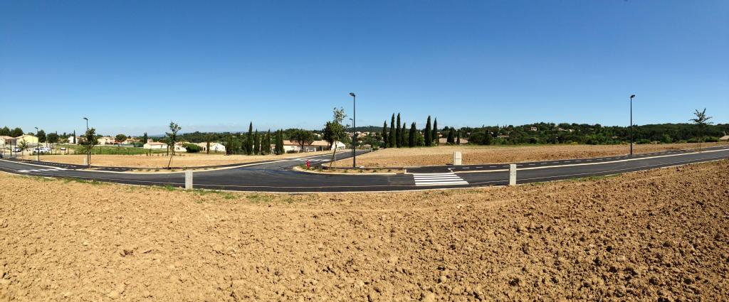 Terrains du constructeur ENVOL DEVELOPPEMENT URBAIN • 1100 m² • PALAJA
