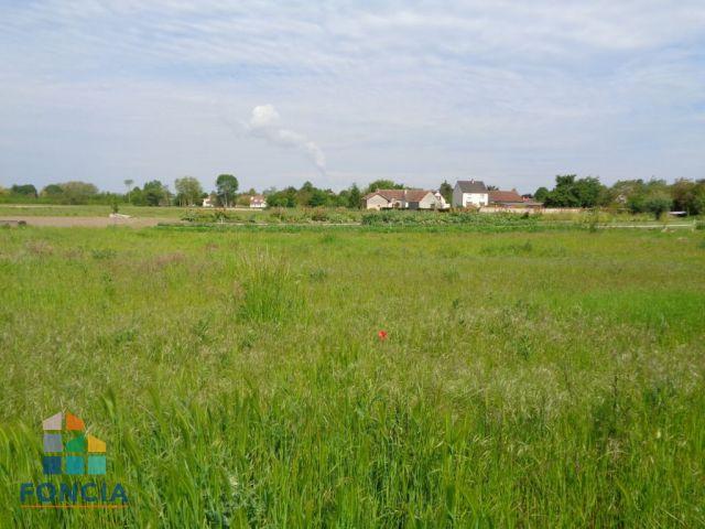 Terrains du constructeur Foncia Transaction Gien • 0 m² • POILLY LEZ GIEN