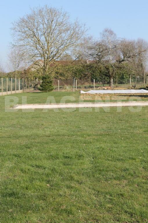 Terrains du constructeur BL AGENTS • 1134 m² • SAINT MARTIN DES CHAMPS