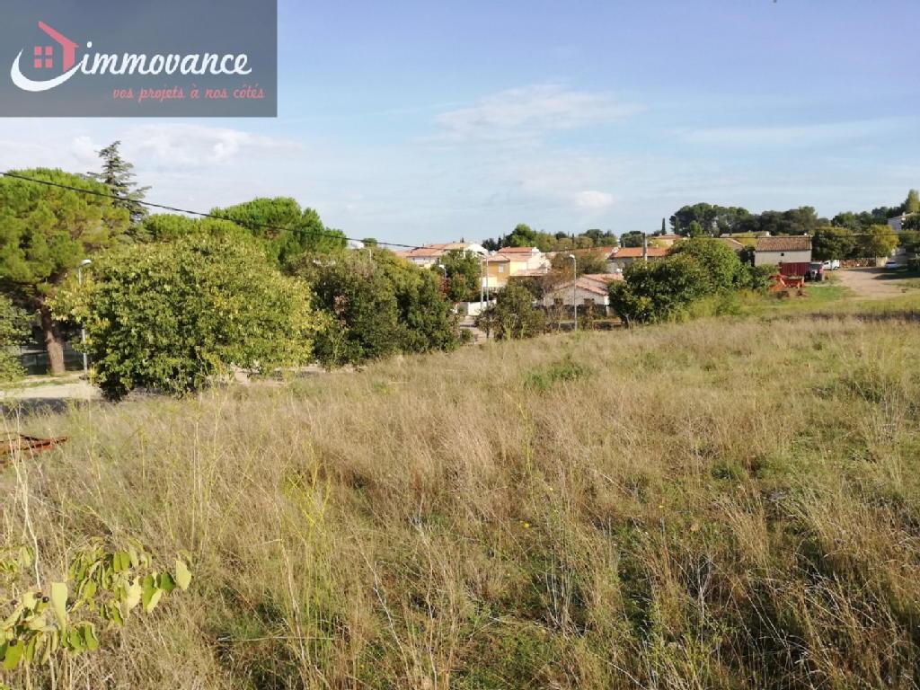 Terrains du constructeur IMMOVANCE • 405 m² • VENDEMIAN