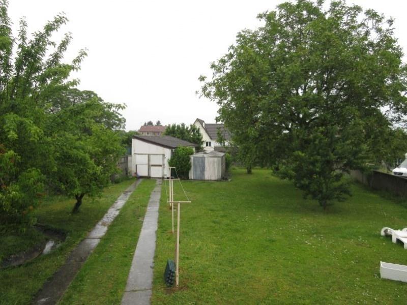 Terrains du constructeur DAVRIL PROMOTION • 0 m² • MERY SUR OISE