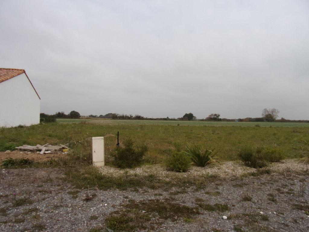 Terrains du constructeur L ADRESSE LONGEVILLE SUR MER • 544 m² • JARD SUR MER