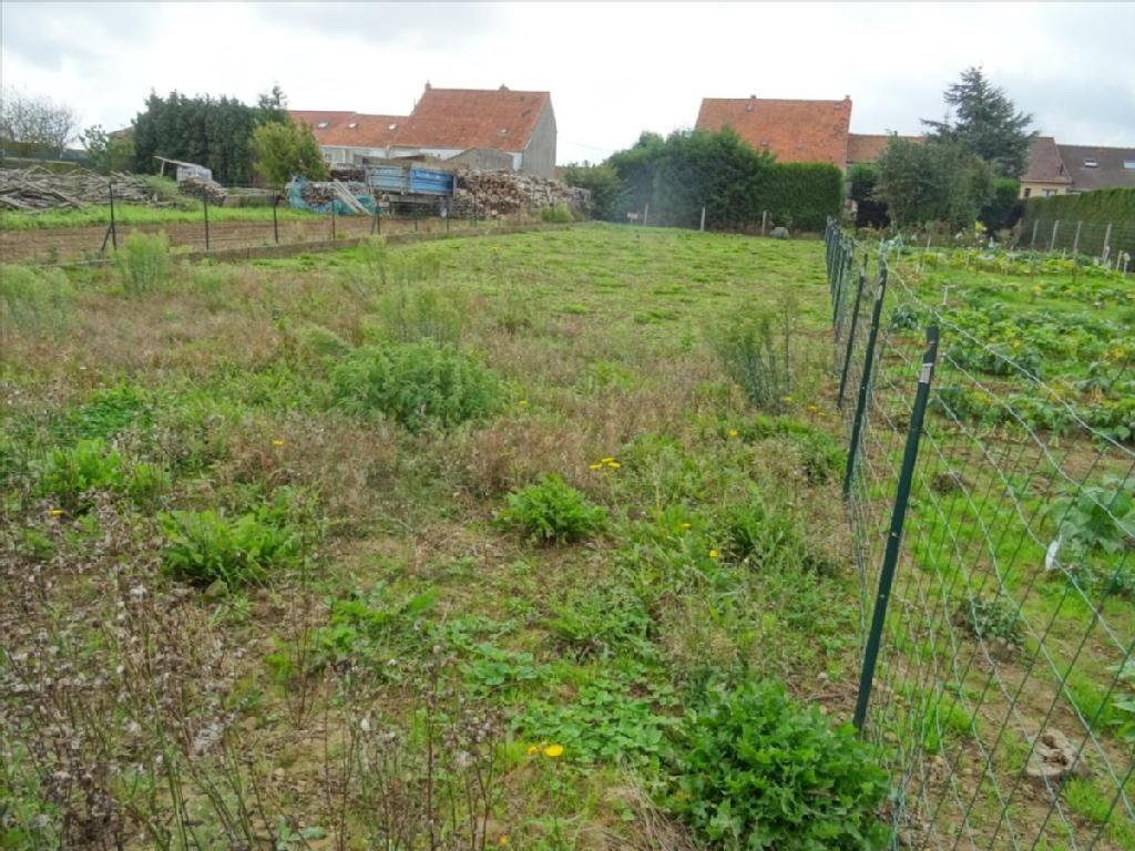 Terrains du constructeur N.DAUDRUY ET C.DEGONDE NOTAIRES • 468 m² • RINXENT