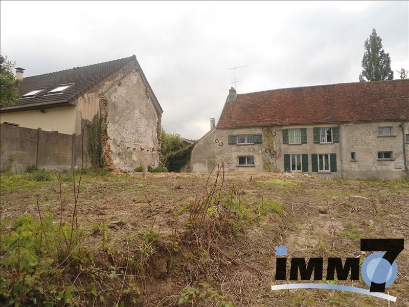 Terrains du constructeur IMMO 7 • 320 m² • LA FERTE SOUS JOUARRE