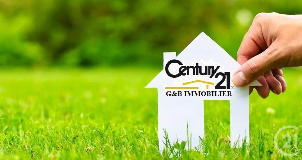 Terrains du constructeur G & B IMMOBILIER • 540 m² • COUTRAS