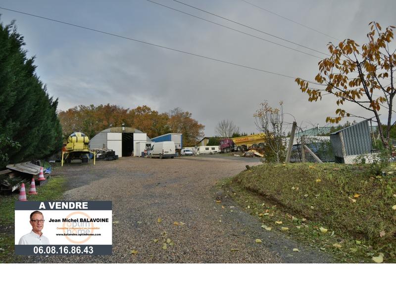 Terrains du constructeur OPTIMHOME • 3548 m² • SAINT PREST