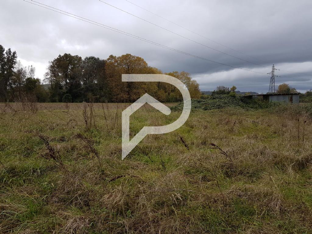 Terrains du constructeur STEPHANE PLAZA IMMOBILIER PAU • 723 m² • ARESSY