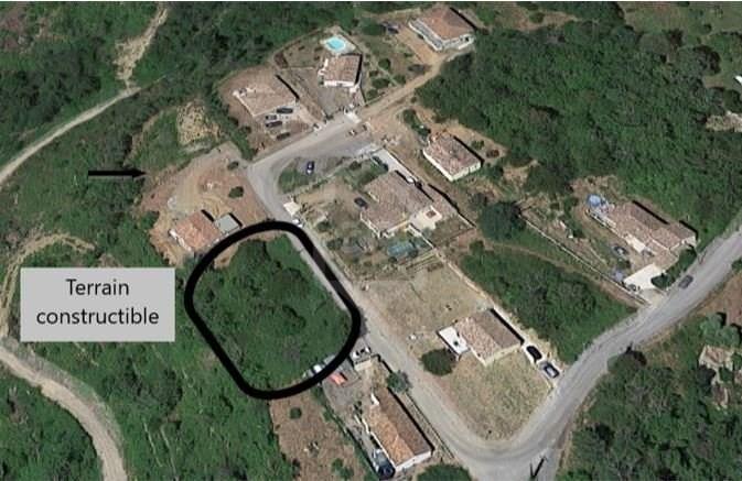 Terrains du constructeur COMPTOIR IMMOBILIER • 0 m² • CHAMBORIGAUD