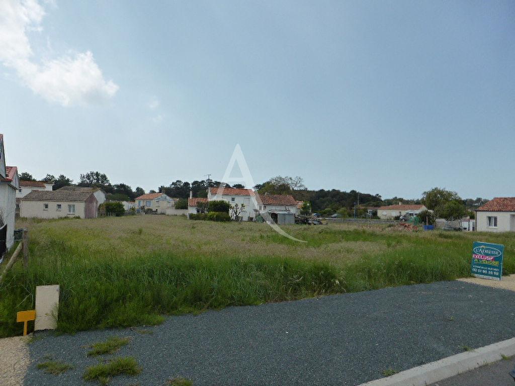 Terrains du constructeur L ADRESSE LONGEVILLE SUR MER • 347 m² • LONGEVILLE SUR MER
