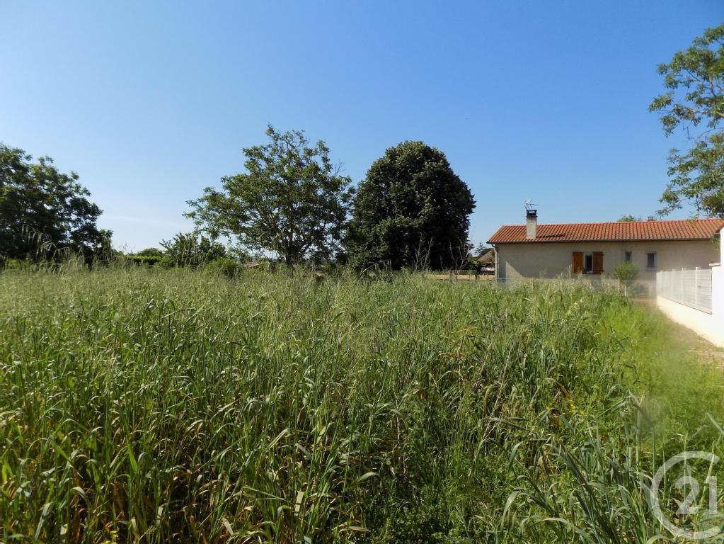 Terrains du constructeur CENTURY 21 FLY IMMO • 1152 m² • MARQUEFAVE