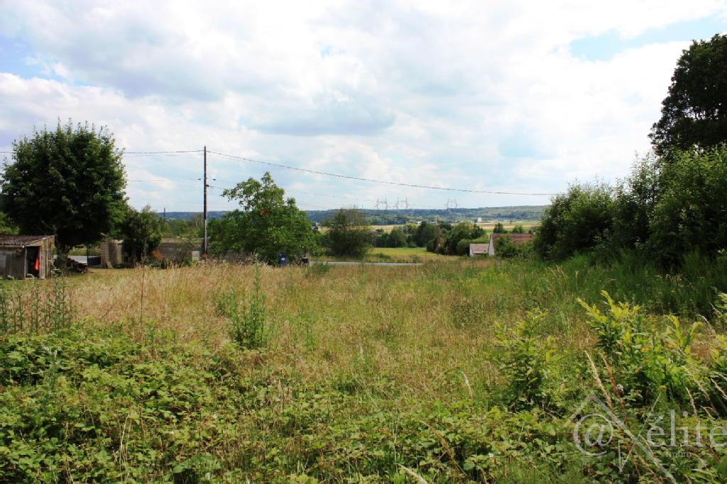Terrains du constructeur AXELITE IMMO • 979 m² • MARCOUSSIS