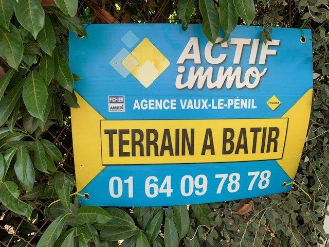 Terrains du constructeur ACTIF VAUX LE PENIL • 193 m² • MELUN