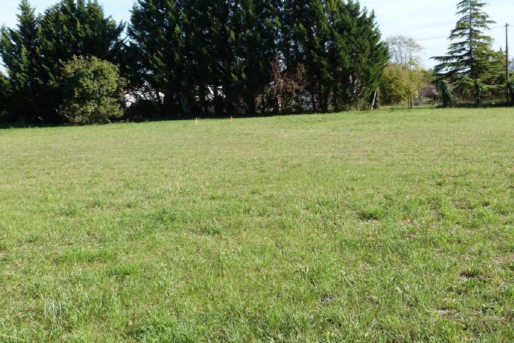 Terrains du constructeur Agence du Square • 2300 m² • BARBEZIEUX SAINT HILAIRE