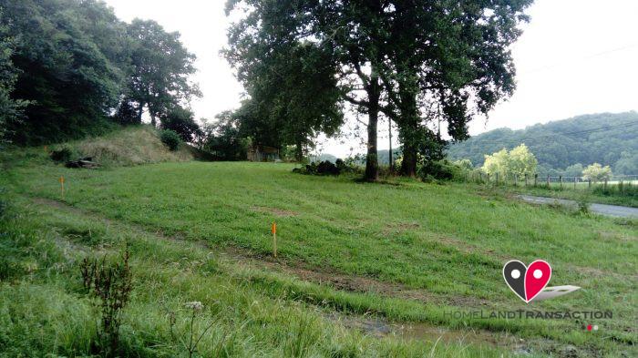 Terrains du constructeur HOME LAND TRANSACTION • 2136 m² • BARDOS