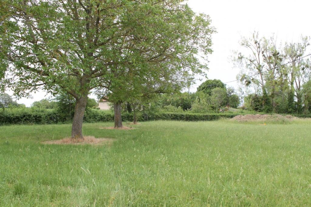 Terrains du constructeur JOUAN IMMOBILIER • 1523 m² • GANNAT