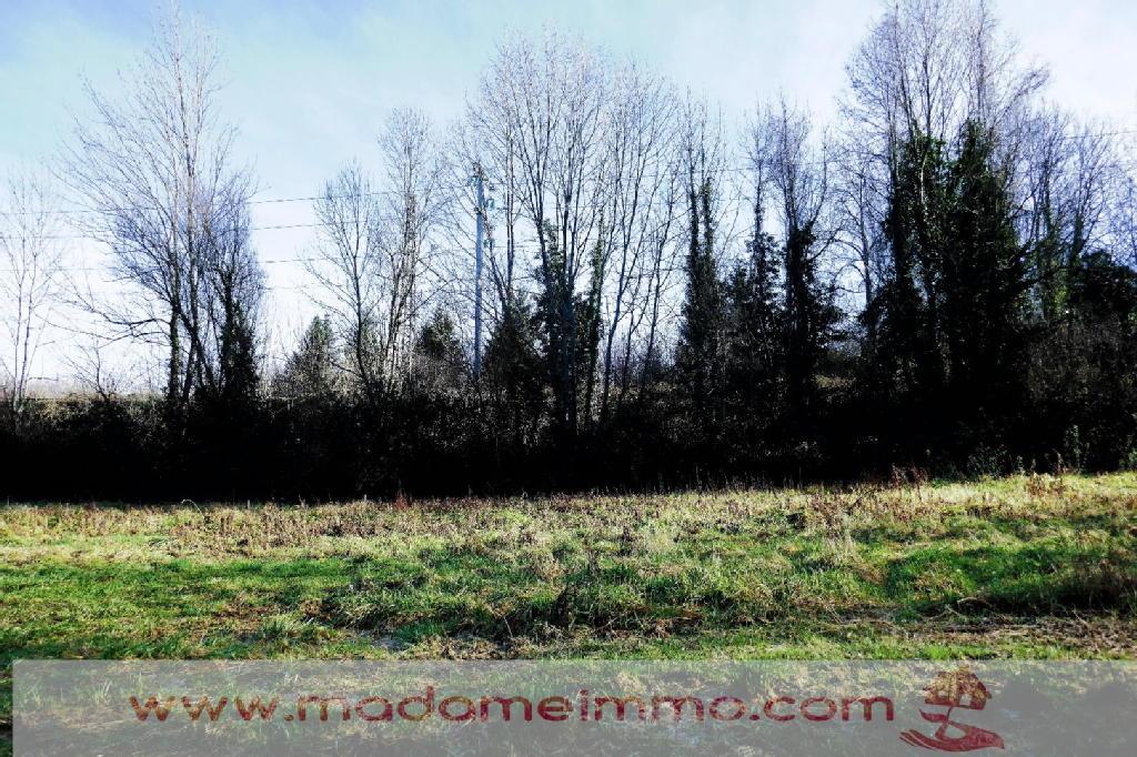 Terrains du constructeur MADAME IMMO • 617 m² • LOURDES