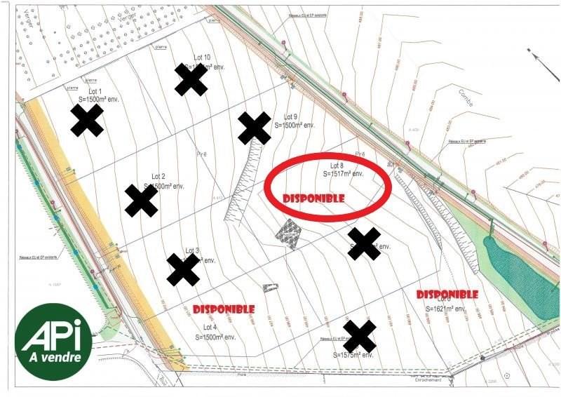 Terrains du constructeur AGENCE POUR L IMMOBILIER • 0 m² • SAINT CLAIR