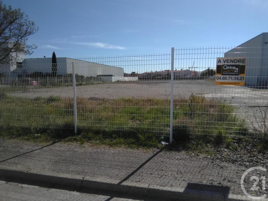 Terrains du constructeur CENTURY 21 Immo Conseil 11 • 3000 m² • CARCASSONNE