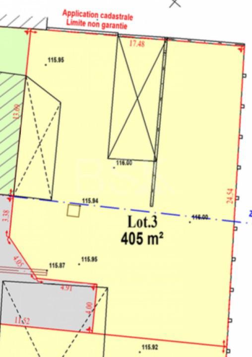 Terrains du constructeur RESEAU BSK IMMOBILIER • 405 m² • SAINT SULPICE