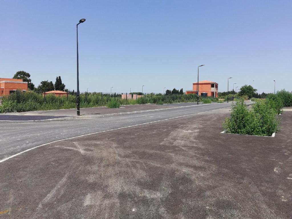 Terrains du constructeur MARCEL FOINNEAU IMMOBILIER • 440 m² • VILLELONGUE DE LA SALANQUE