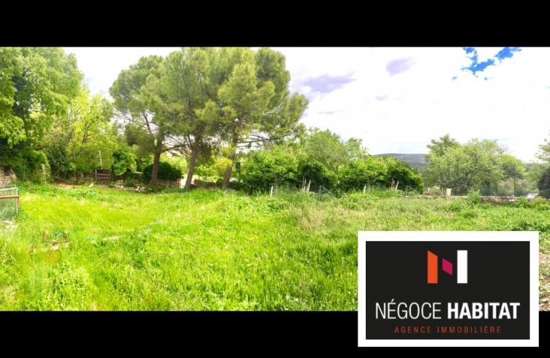 Terrains du constructeur NEGOCE HABITAT • 450 m² • VAILHAUQUES