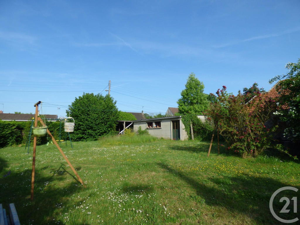 Terrains du constructeur C21 A S M COULOMMERS • 432 m² • SAINT REMY LA VANNE
