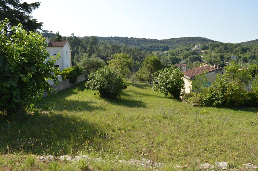 Terrains du constructeur Le TUC IMMO • 1232 m² • SAINT JULIEN LES ROSIERS