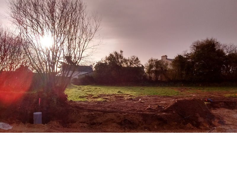 Terrains du constructeur TRECOBAT • 402 m² • PLOUVIEN