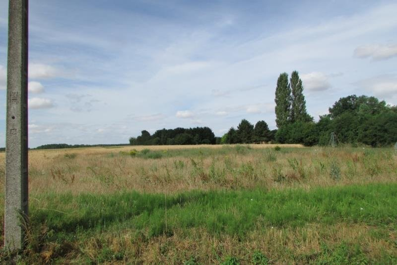 Terrains du constructeur A LA PETITE COMMISSION • 1043 m² • ILLIERS COMBRAY