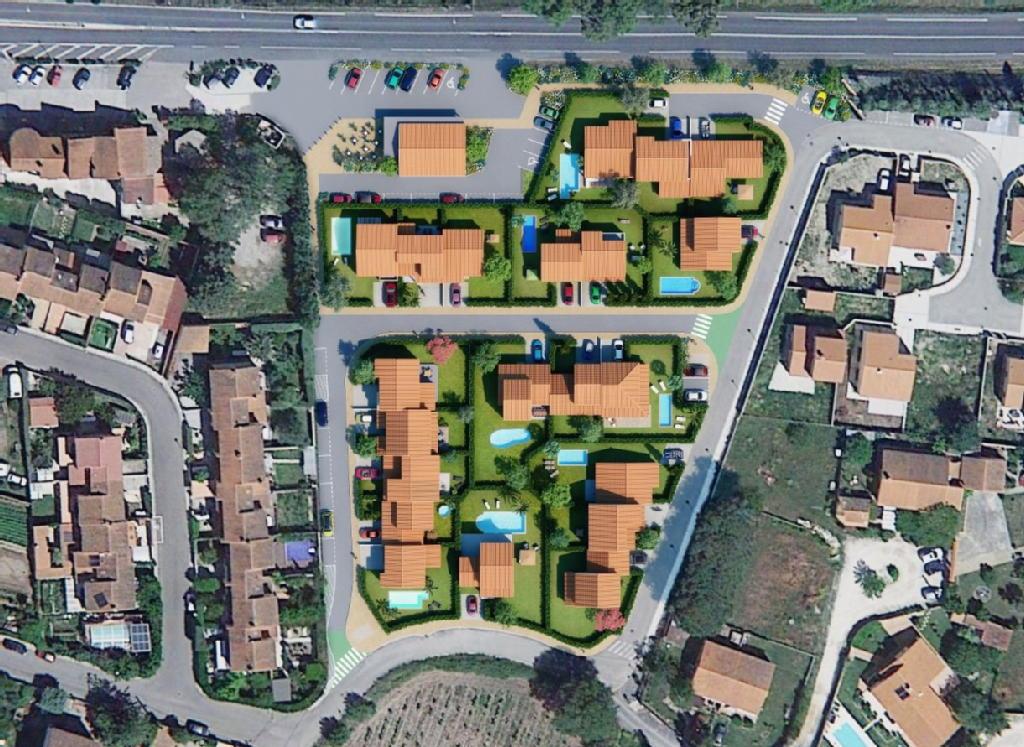 Terrains du constructeur MARCEL FOINNEAU IMMOBILIER • 167 m² • SAINT JEAN PLA DE CORTS