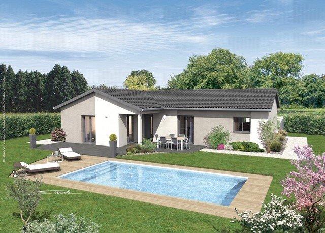 Terrains du constructeur MULLER CONSEILS IMMOBILIER • 502 m² • AMBERIEU EN BUGEY