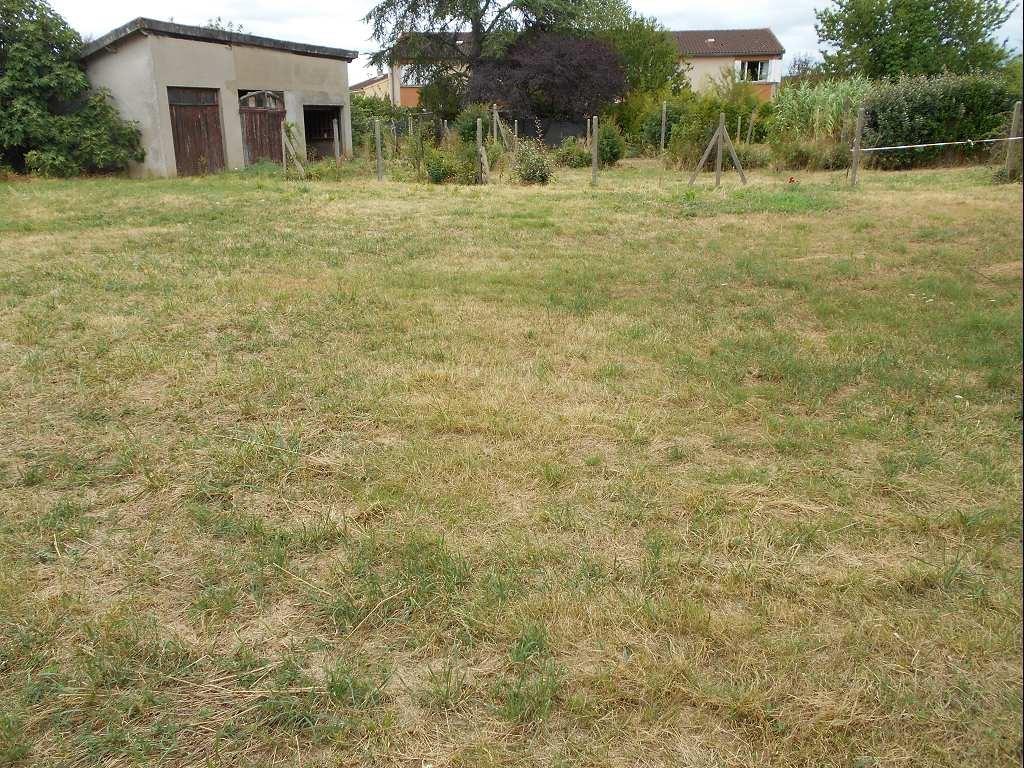 Terrains du constructeur A B C IMMOBILIER • 700 m² • ALBI