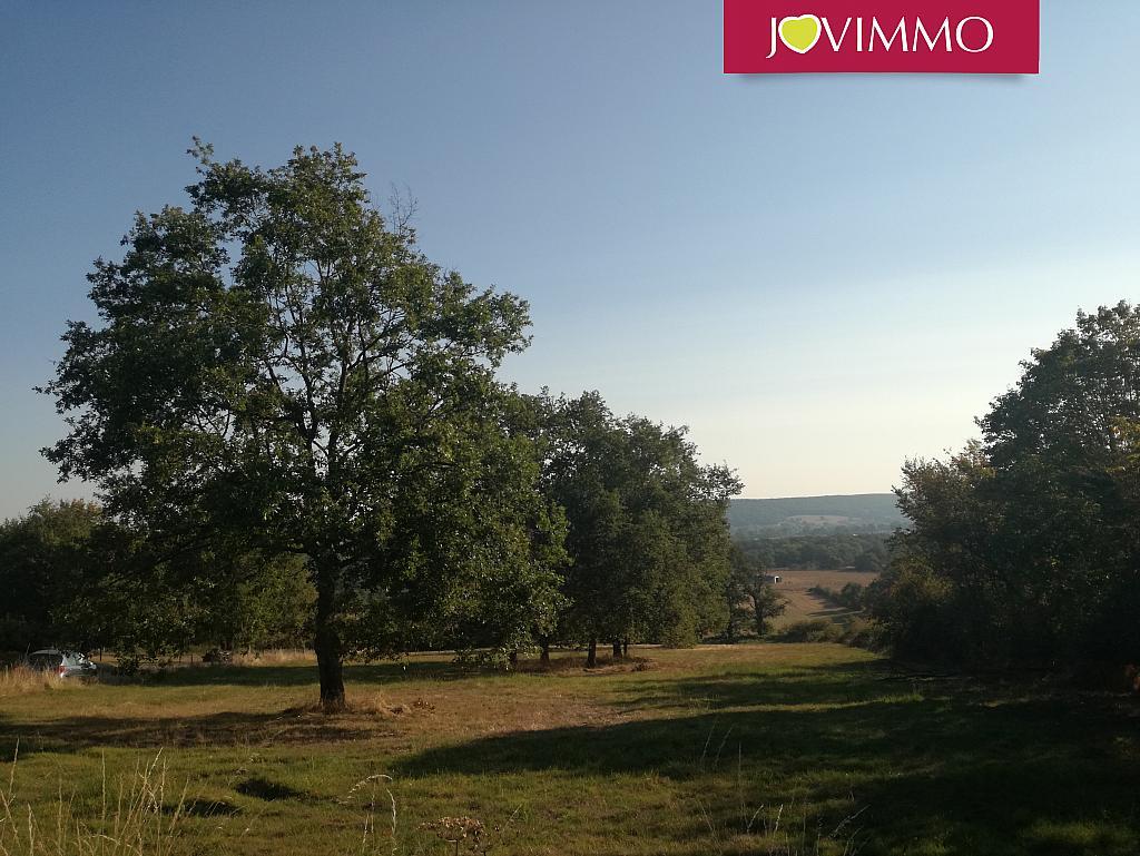 Terrains du constructeur JOVIMMO • 5226 m² • SAINT AMAND MONTROND