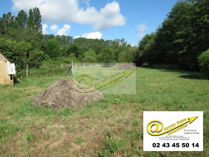 Terrains du constructeur ARROW BASE IMMOBILIER • 1097 m² • SAINT QUENTIN LES BEAUREPAIRE