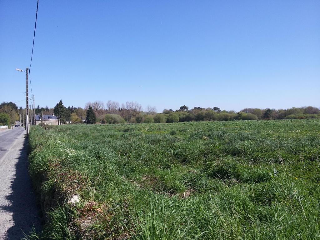Terrains du constructeur NEGOCIM • 400 m² • KERVIGNAC