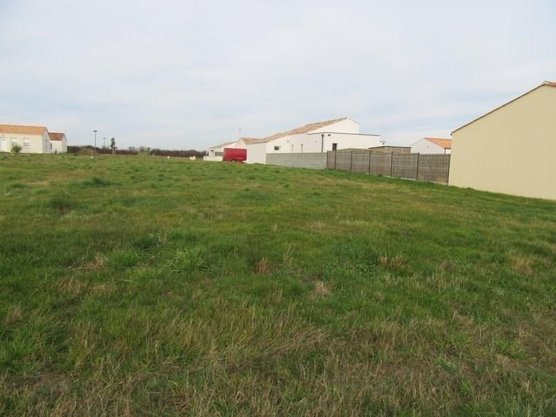 Terrains du constructeur VRIGNAUD ET BIRON IMMOBILIER • 0 m² • L'AIGUILLON SUR VIE