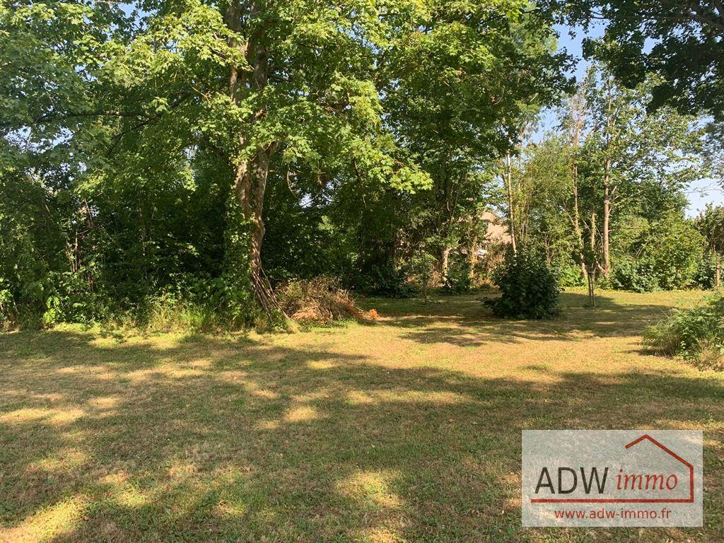 Terrains du constructeur ADW IMMO • 0 m² • BOISSISE LA BERTRAND