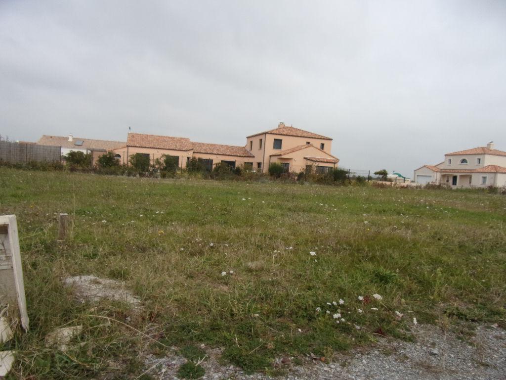 Terrains du constructeur L ADRESSE LONGEVILLE SUR MER • 500 m² • JARD SUR MER