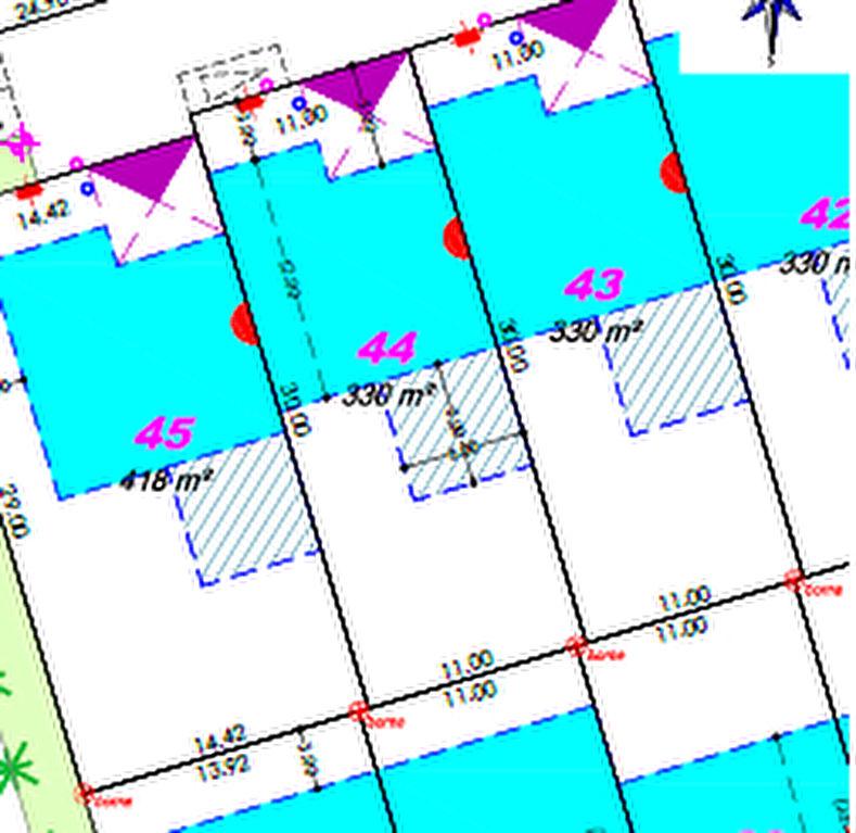 Terrains du constructeur NESTENN SARZEAU • 330 m² • SURZUR