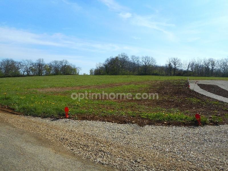 Terrains du constructeur OPTIMHOME • 1202 m² • VAILHOURLES