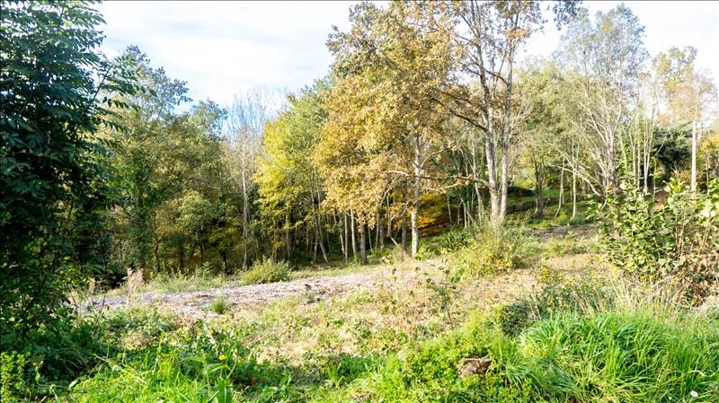 Terrains du constructeur GROUPE IMMO64 SERRES CASTET • 2200 m² • JURANCON