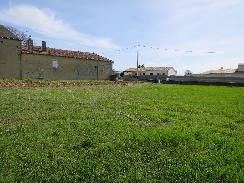 Terrains du constructeur LE TUC IMMOBILIER • 1000 m² • CHABOURNAY