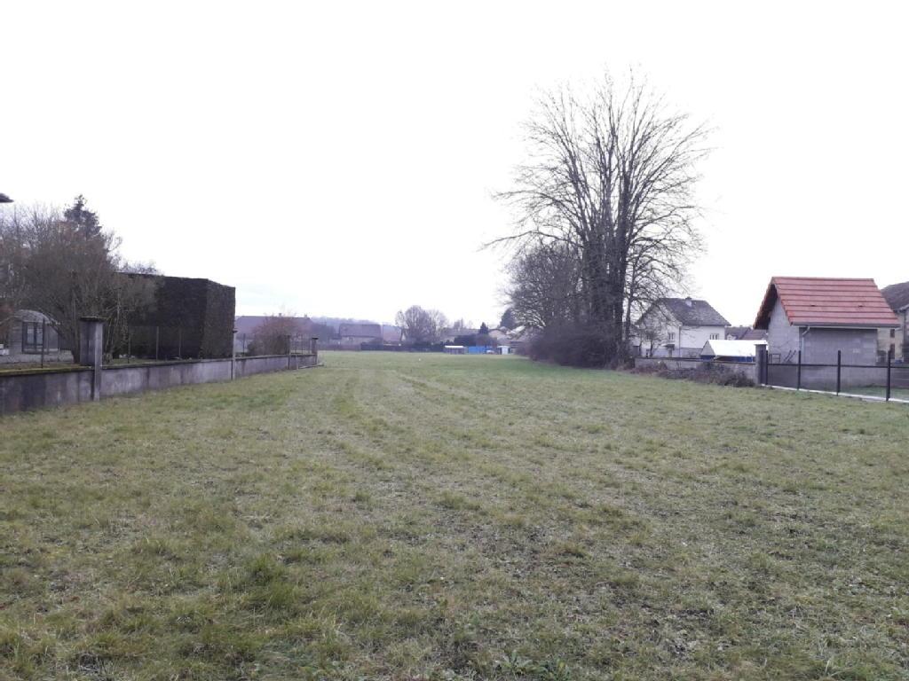 Terrains du constructeur A ET C PY IMMO • 1000 m² • ROYE